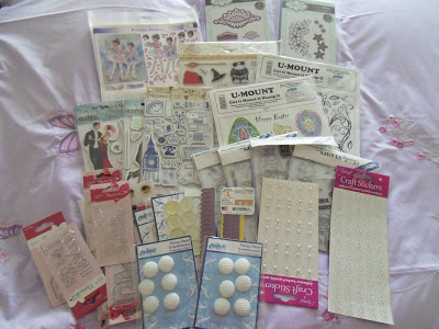 Shirley's Blog Candy