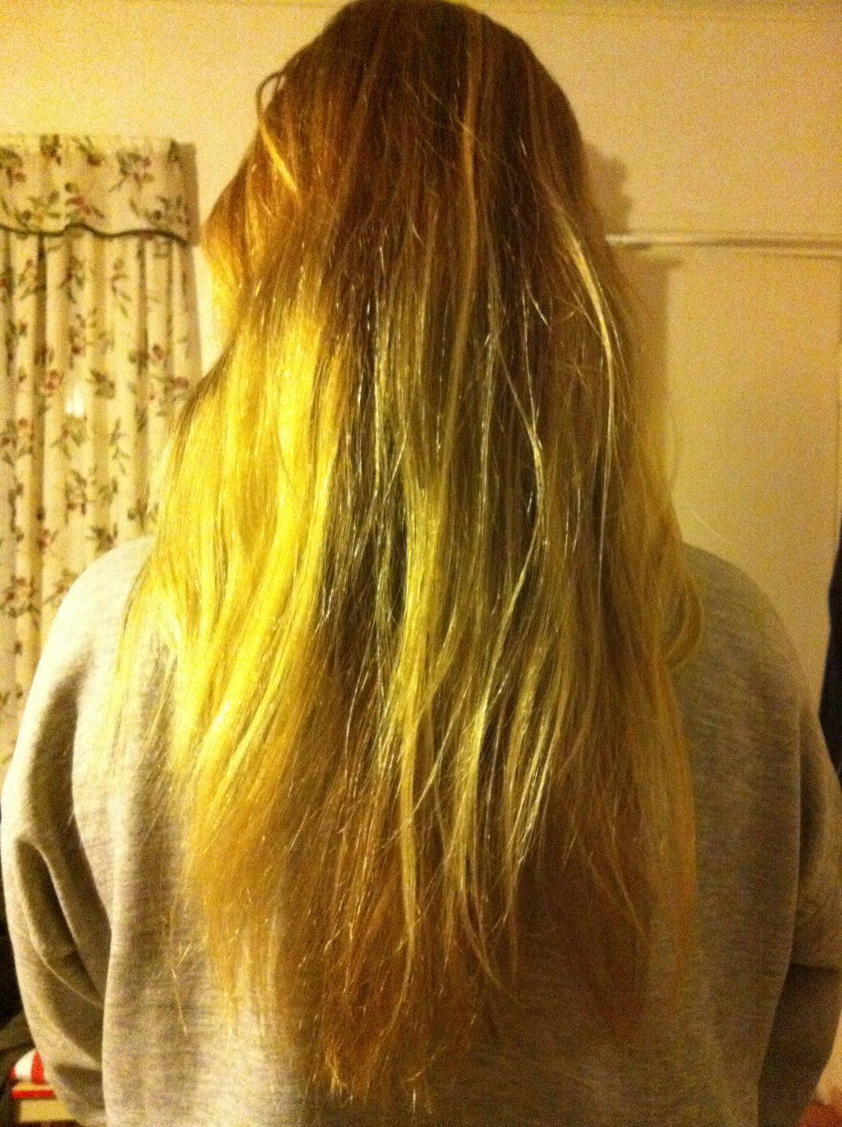 Коричневые волосы фото девушек со спины на