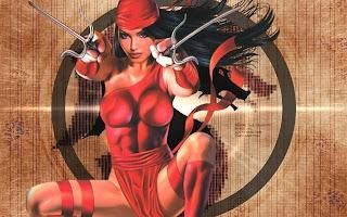 Elektra art image
