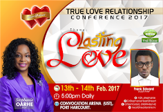 Truelove Relationship Conference