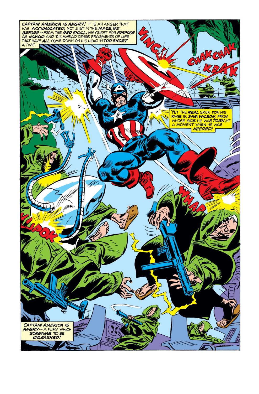Captain America (1968) Issue #187 #101 - English 15