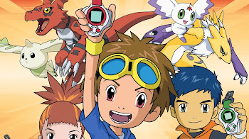 Digimon Tamers DVD-BOX] [51-51][Latino-Japones] [MEGA]