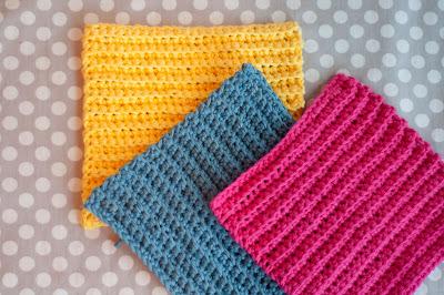 Basic Crochet Stitches Beginner Ruffled Scarf Pattern Tip Junkie