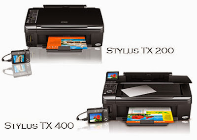 Download Epson Stylus Color 200 Ink Jet printer driver & installed guide