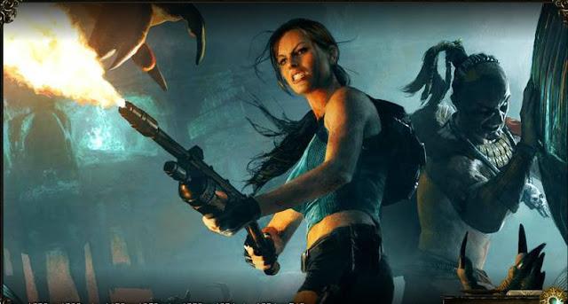Lara Croft: Guardian of Light v 2.0.0 APK