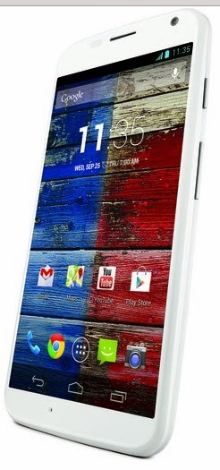 Harga Motorola Moto G 4G