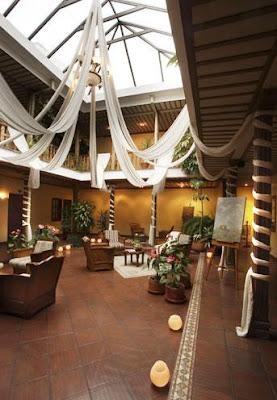 Hoteles en Cuenca Hotel Boutique Carvallo