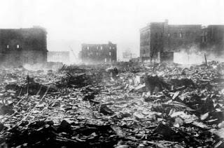 Akhir Perang Dunia 2