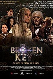 Watch The Broken Key Online Free 2017 Putlocker