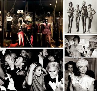 Selfridges, windows, visual merchandiser, oxford street, London, Club 54, Helmun Newton