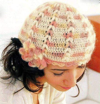 Crochet-plaisir.over-blog har lagt ut en mängd diagrammönster på ...