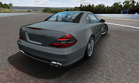 Nuevos coches rFactor shift street 6