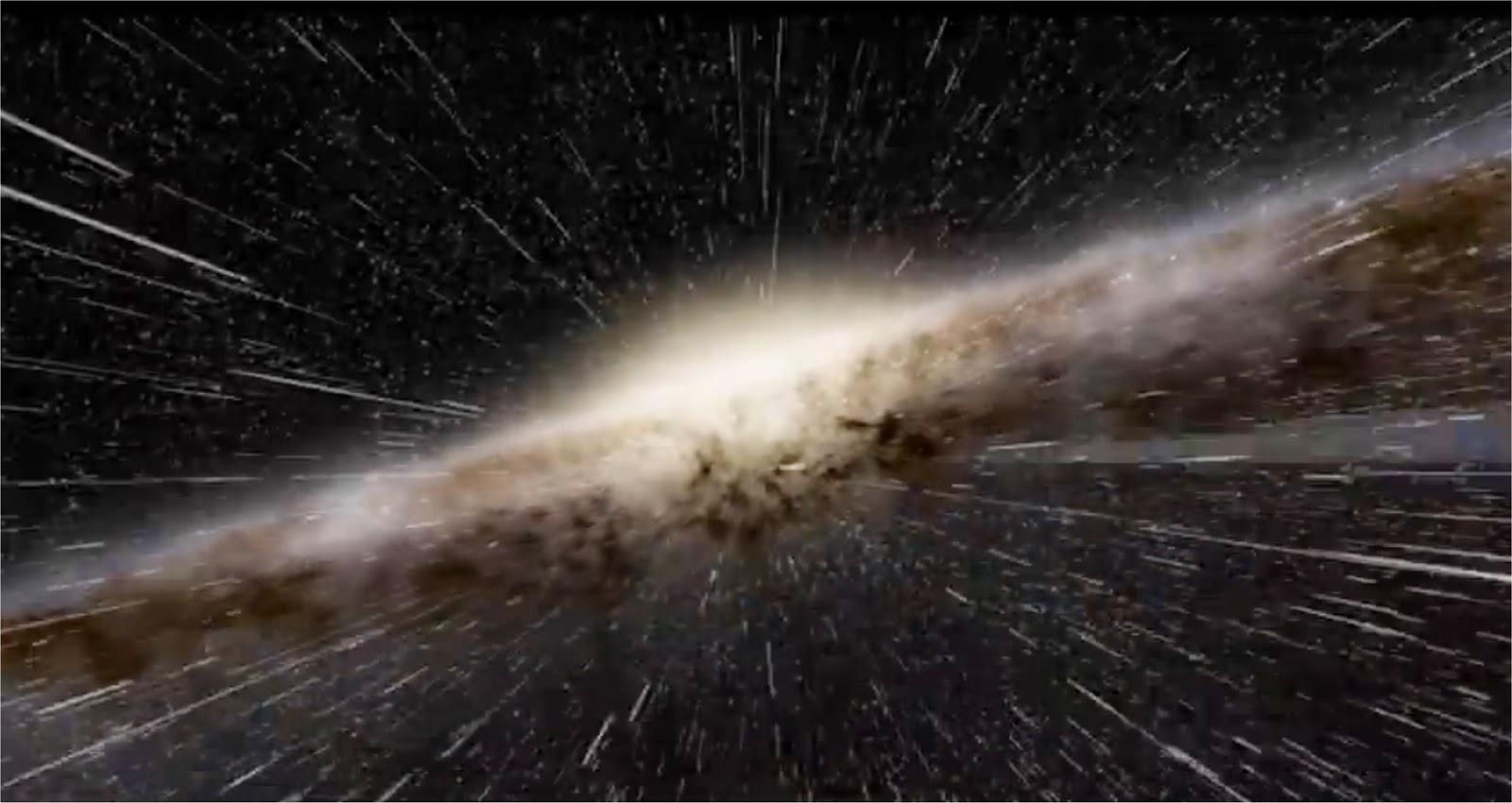 Space Engine Universum