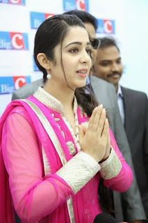 Actress Charmi Latest Cute Photos
