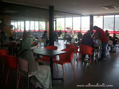 Richeese Factory