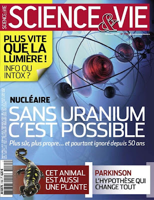 N° 1130 Science & vie