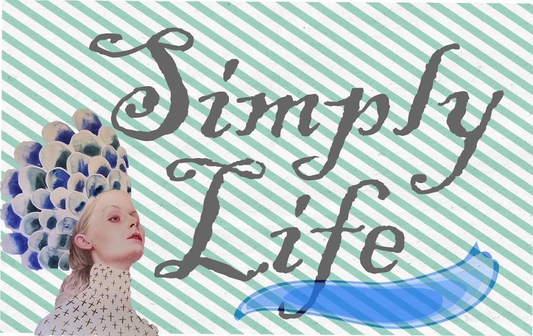 fannyfuraida : My Simply Life