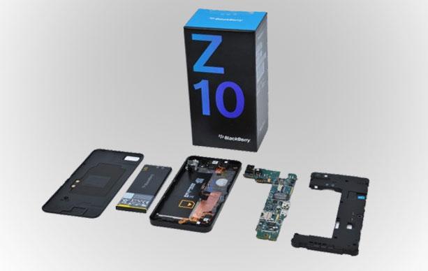 part-blackberry-z10