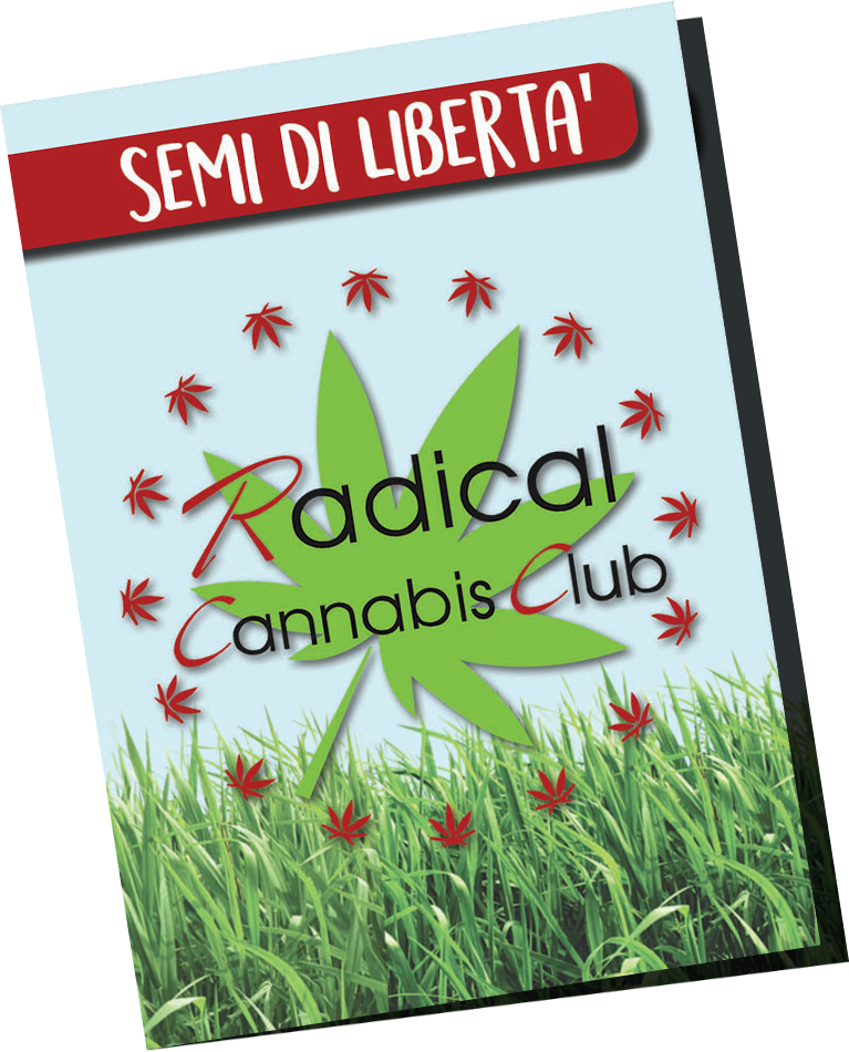 Radical Cannabis Club