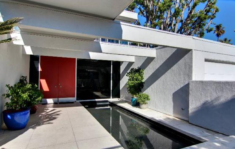 Modern Homes Los Angeles Aug 25 Mid Century Modern Open