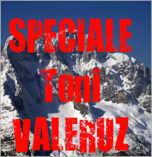 Toni Valeruz Video