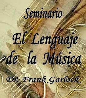 Frank Garlock-El Lenguaje De La Música-