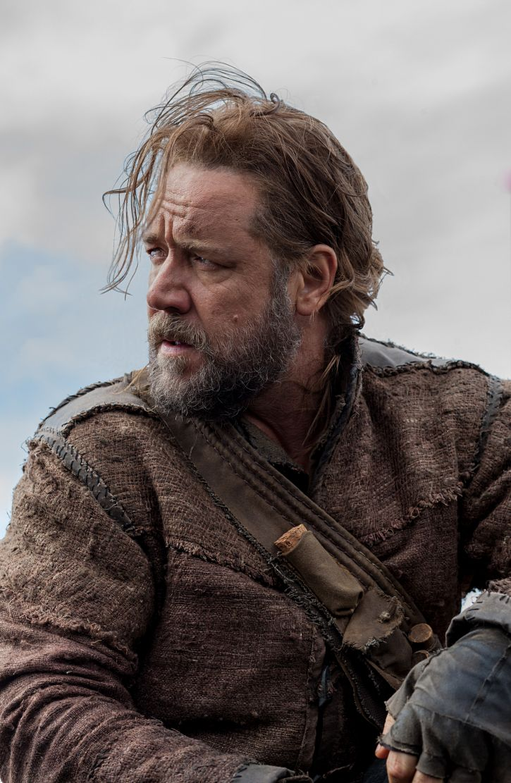 Russell Crowe NoahRussell Crowe Movies