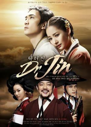 Danh Y Vượt Thời Gian - Time Slip Dr Jin