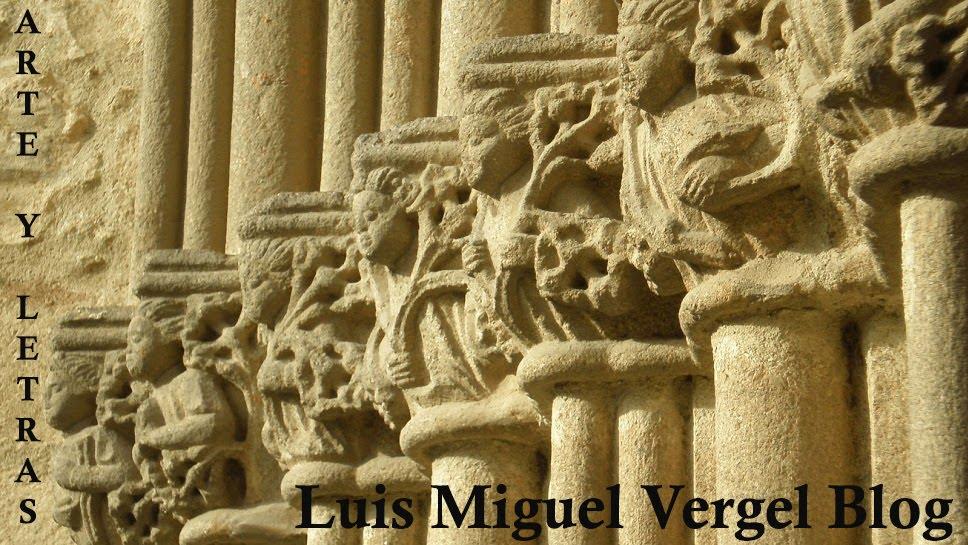 Luis Miguel Vergel Blog