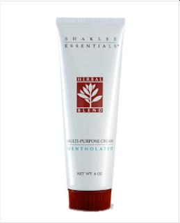 Herbal Cream Blend Shaklee
