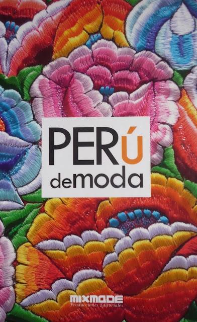 perú de moda, diseño perú, el diseño, comercio perú