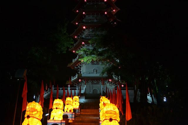 ☮ VannyRosabella's: Chinese Garden 2011.