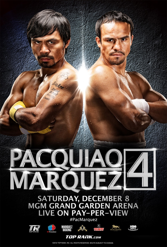 Hbo Boxing 2012 Boxing Punchforce by Hbo Mis