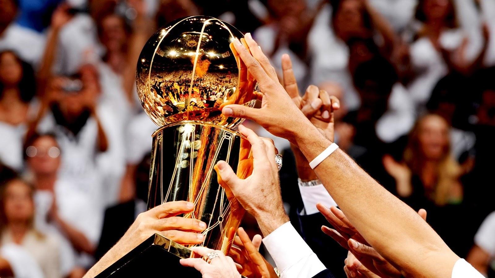 Trophy NBA 2011-2012