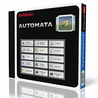SoftColor Automata Portable