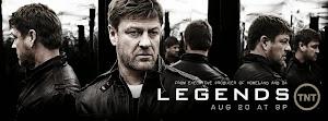 Legends 2014 S01 TV Season 1