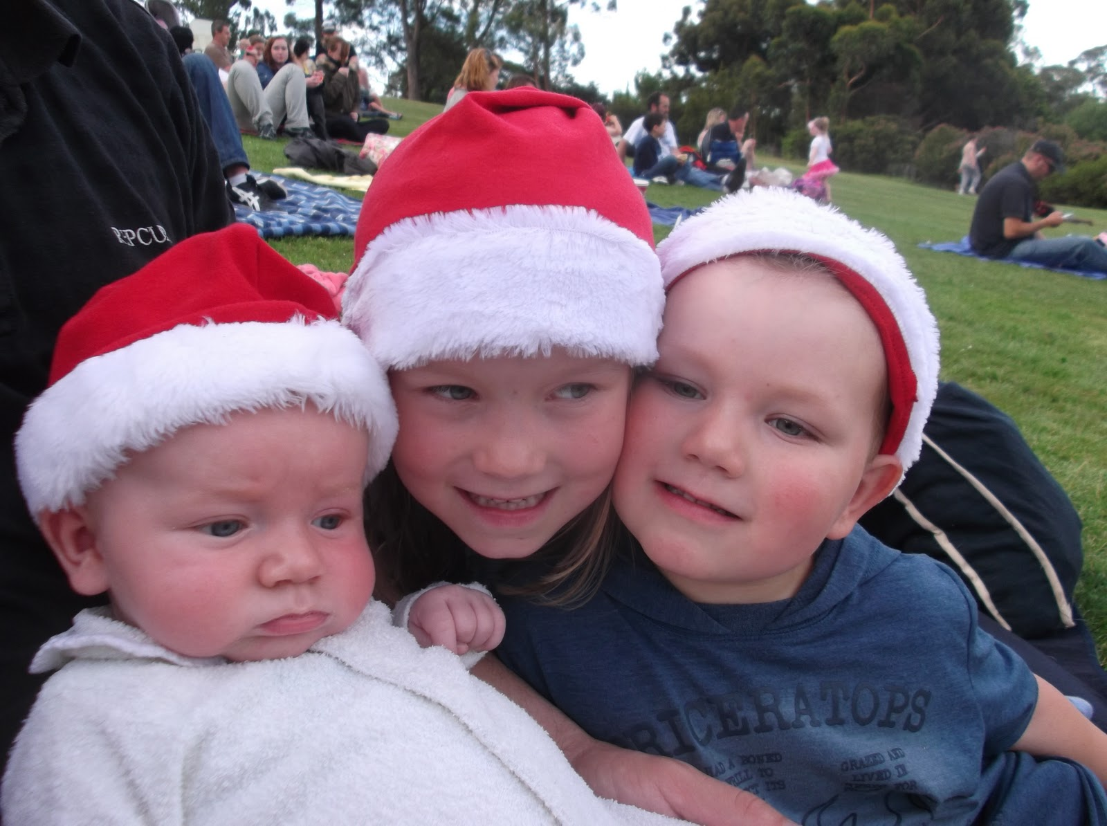 how to get into carols by candlelight at ttp