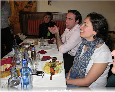 Kedada Blogger Andalucía