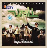 Wali - Ingat Shalawat (Full Album 2009)