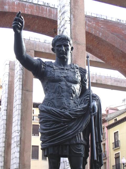 Augusto y su principado