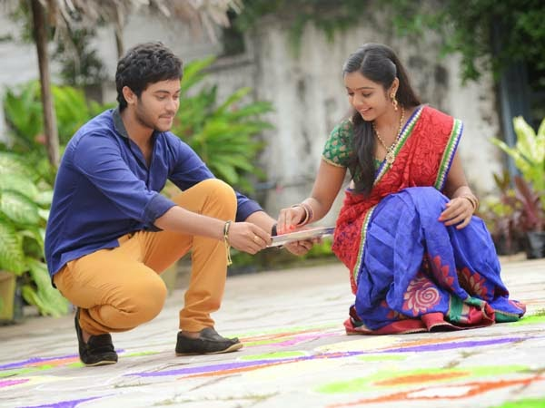 Dagudumuta Dandakor Telugu Movie New Stills