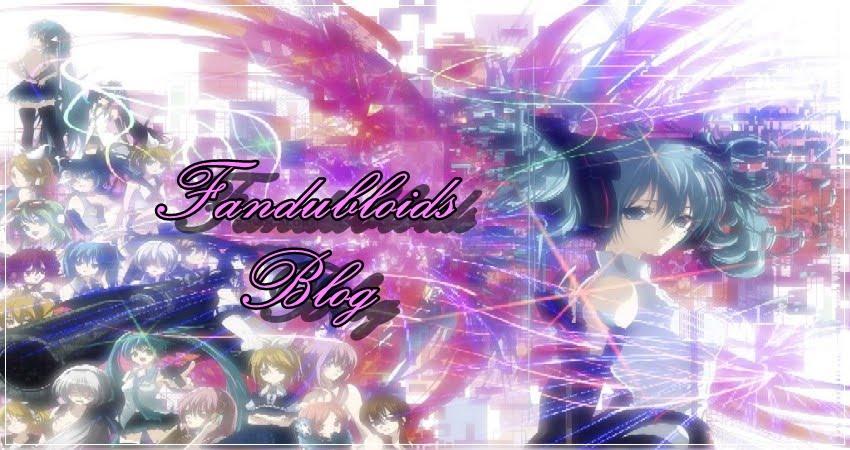 Fandubloids
