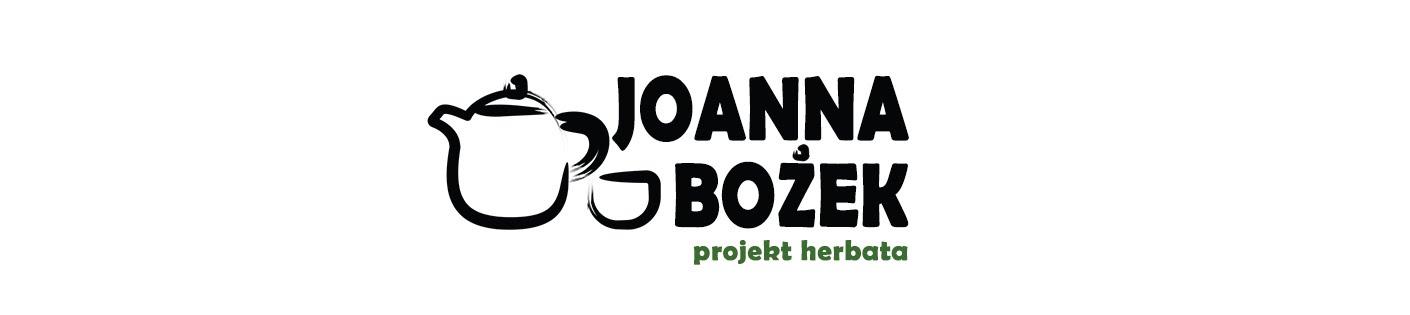 Joanna Bożek Projekt Herbata