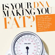 """DNA Diets"" : Junk Science?"