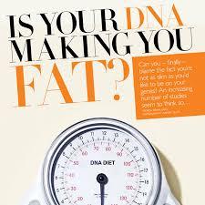 """DNA Diets"" : Junk Science?"