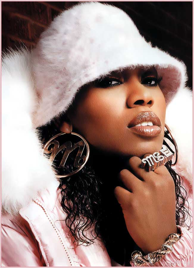 Missy Elliott - Actress Wallpapers