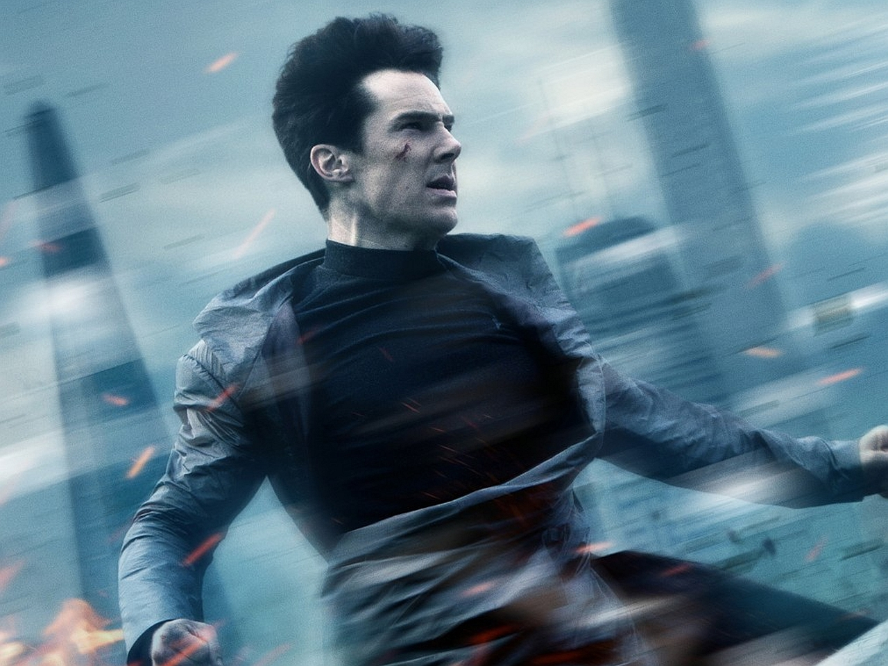 Star Trek Into Darkness wallpaper 1280x960 006