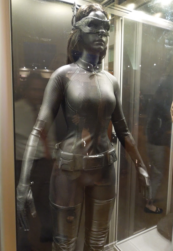 Dark Knight Rises Catwoman suit