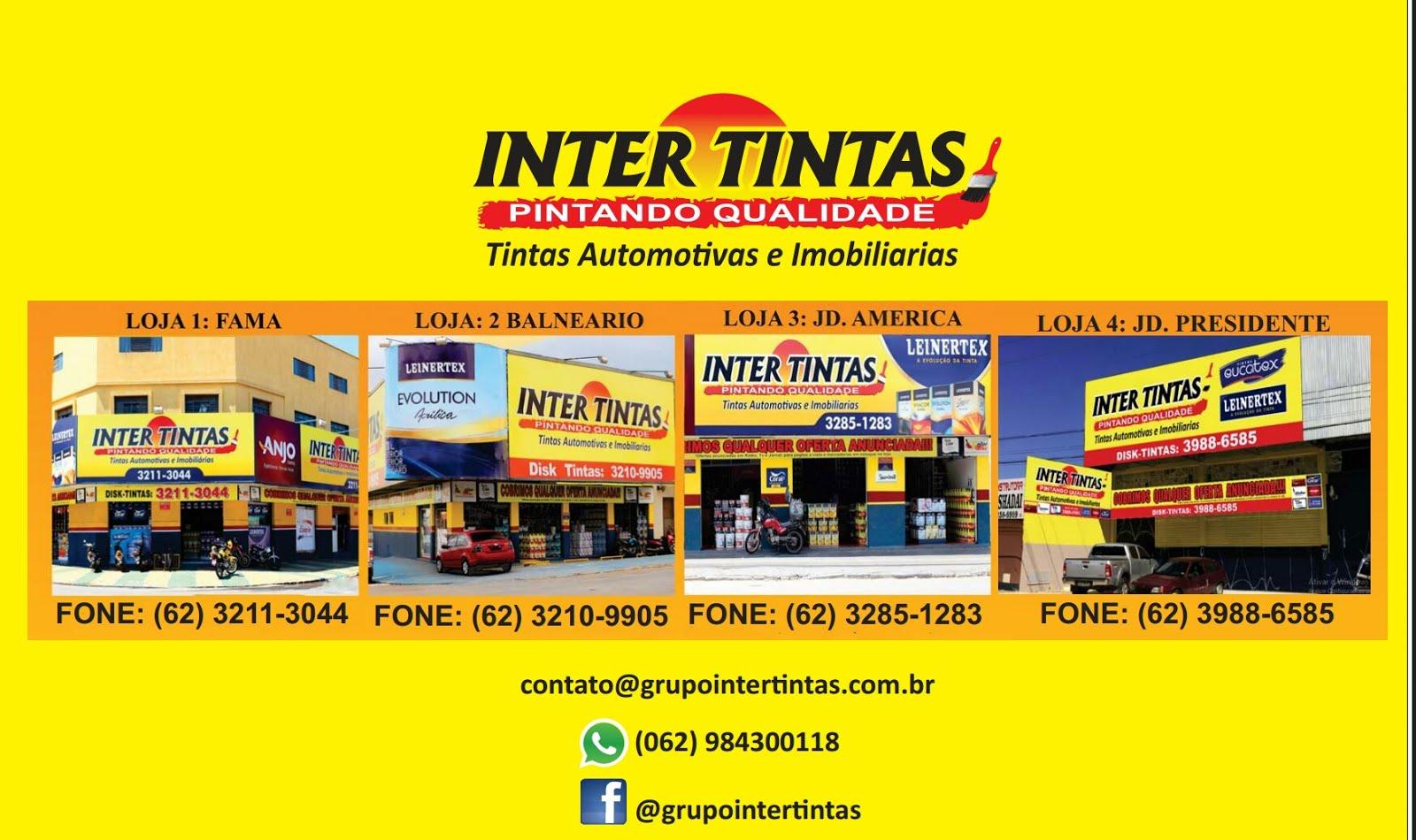 Inter Tintas