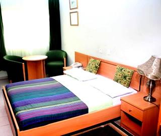 Elomaz Hotels Classic Rooms